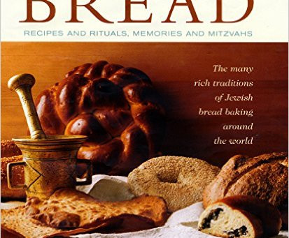 Bread as a religious experience