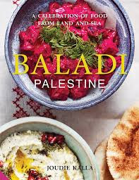 Cookbook review: Baladi Palestine: A Celebration of Food from Land and Sea