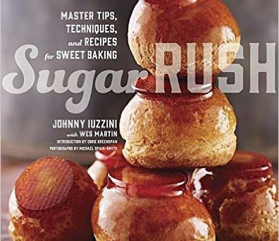 Sugar Rush (Blogging For Books)