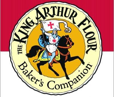 The King Arthur Flour Baker's Companion: The All-Purpose Baking Cookbook A James Beard Award Win
