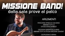 Federico Malaman: Missione Band!