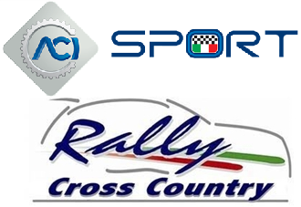RALLY GREECE OFFROAD part of Italian Cross Country Rally Championship