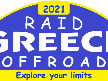 Provisional RAID Itinerary is published