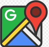 Press-Media points on Google Maps