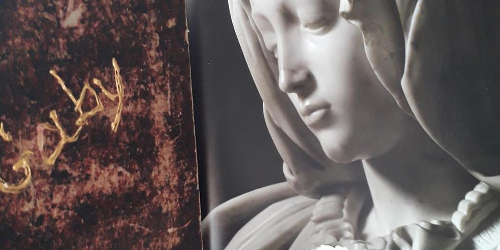 """""""Gaby ou Le Pardon de Marie"""" au Musée Jeanne d'Aboville"""