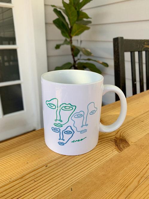 Bond Mug