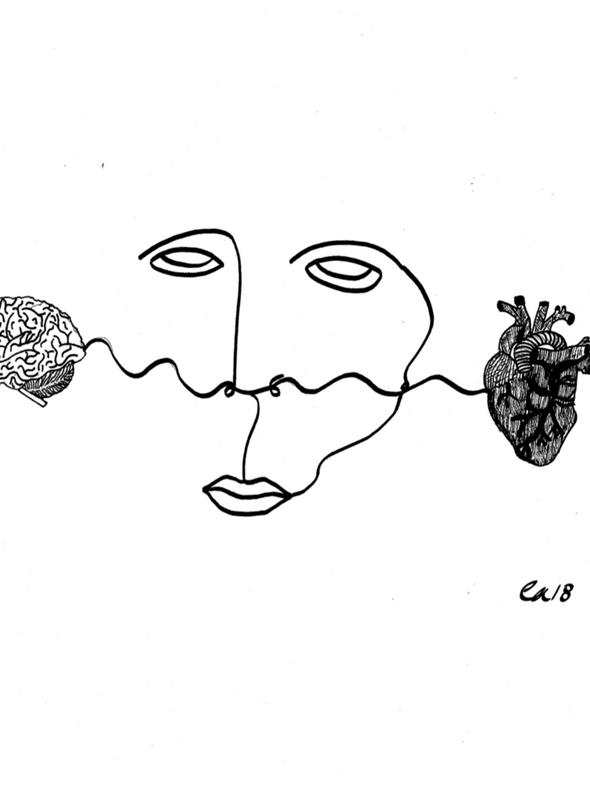 'Heart and Mind'