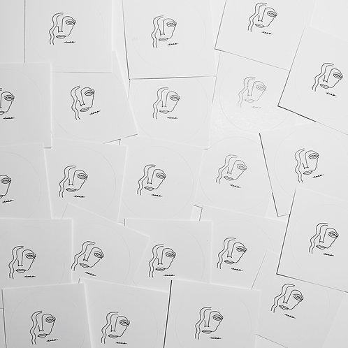 Ava Stickers