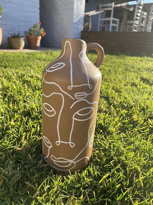Ceramic Vase Four