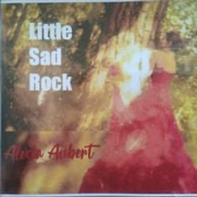 Album CD Little Sad Rock