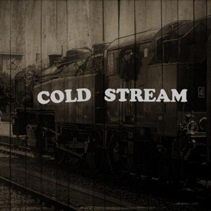 Cold Stream sur Spotify