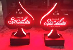 Stance Spade Trophys