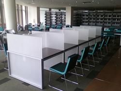 Workstation Metal Table Frames