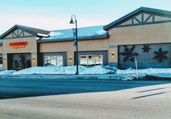 Grocery Outlet Mammoth Lakes,CA