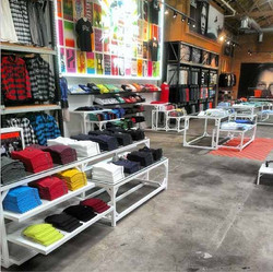 Hurley Stores