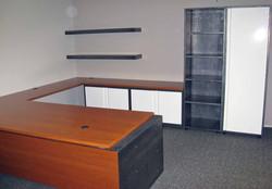 Office Metal Workstations & Shelving