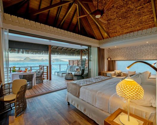 Intercontinental Tahiti Resort & Spa (3)