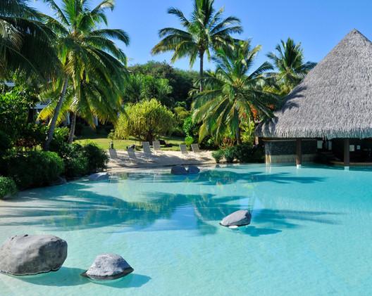 Intercontinental Tahiti Resort & Spa (2)