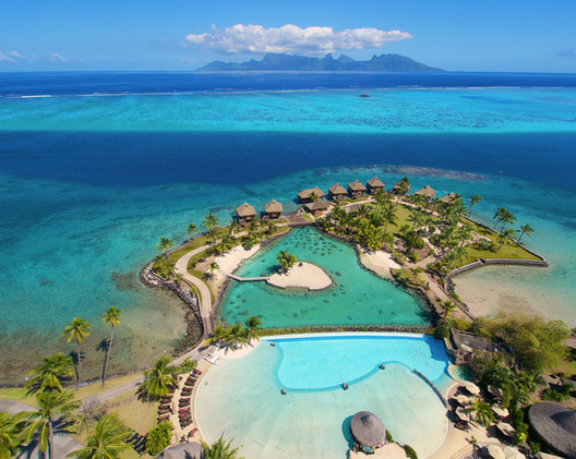 Intercontinental Tahiti Resort & Spa (1)