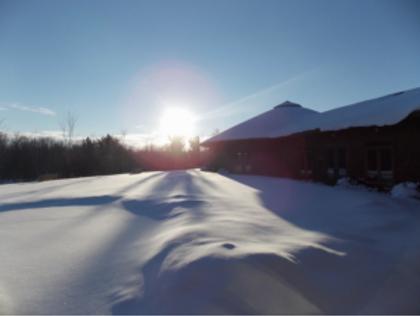 Christine Center Winter Retreat