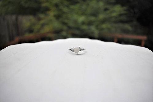 Heart Promise Ring