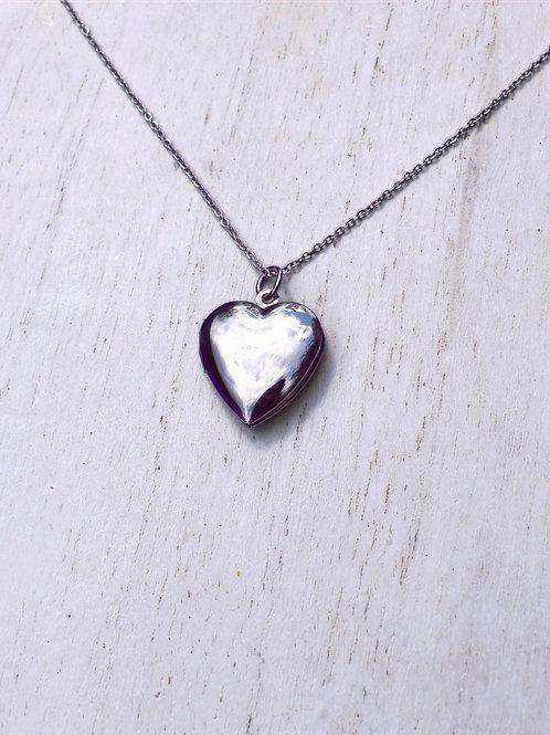 Heart Locket II