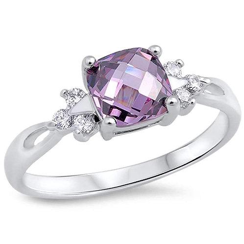 Ring W
