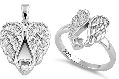 Angel Love Set