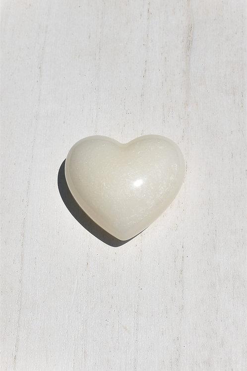 Small Heart Statue