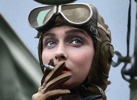 The Bad Girls of World War II - The Women Airforce Service Pilots