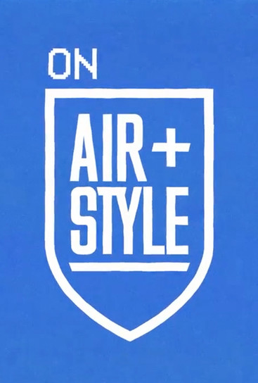 ON AIR + STYLE (2017)
