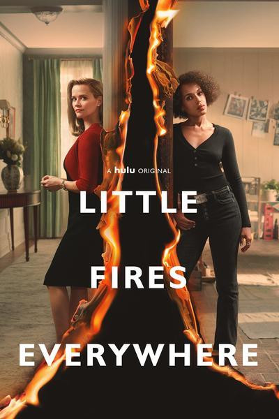 LITTLE FIRES EVERYWHERE (2020)