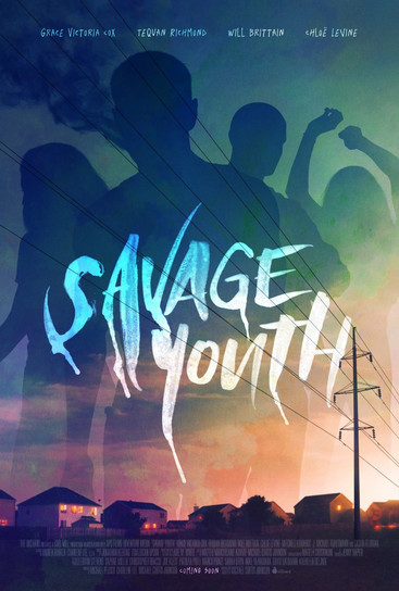SAVAGE YOUTH (2019)
