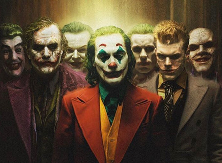 Why Do Supervillains Fascinate Us? A Psychological Perspective On Why We Love The Baddies.