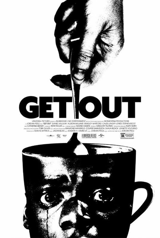 GET OUT (2019)
