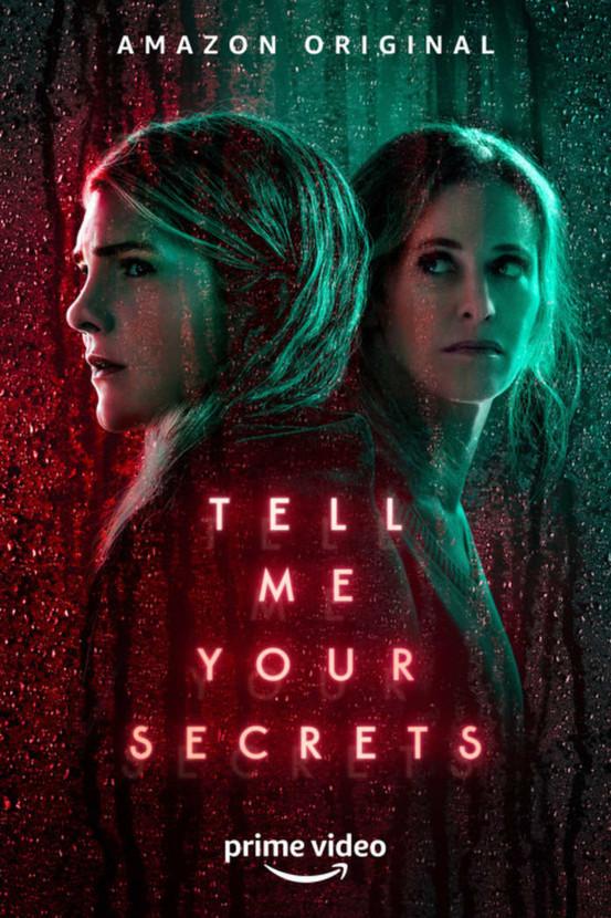 TELL ME YOUR SECRETS (2021)