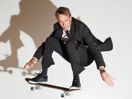 3 Reasons Skateboarders Make Great Entrepreneurs