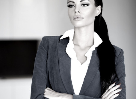 5 Ways To Be A Total Badass In Work, Life And Love
