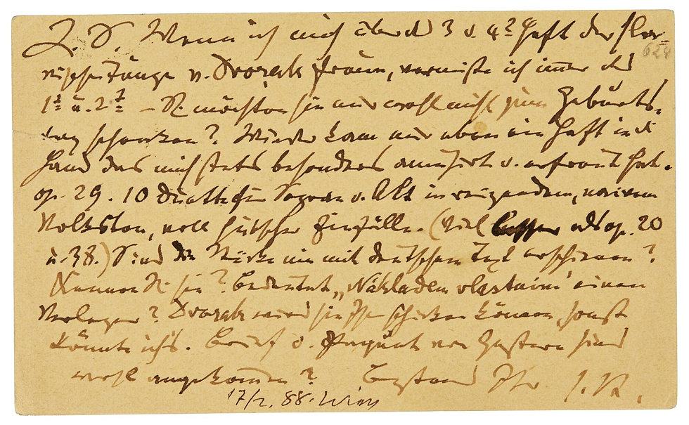 Brahms Letter.jpeg