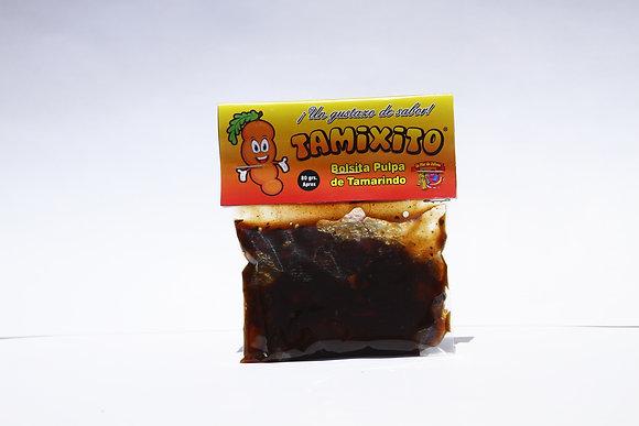 Tamixito - Pulpa en Bolsita 80 gr