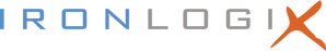 IronLogix Brand Logo