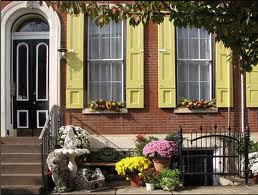 The Heart of Philly - the Rowhouse (a FREE homeowner's manual)