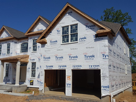 When to have your New Construction Home Inspected