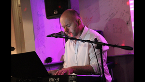 Guest Blog - Ray Coates               How do you capture a life's goal in words? Music and song!!