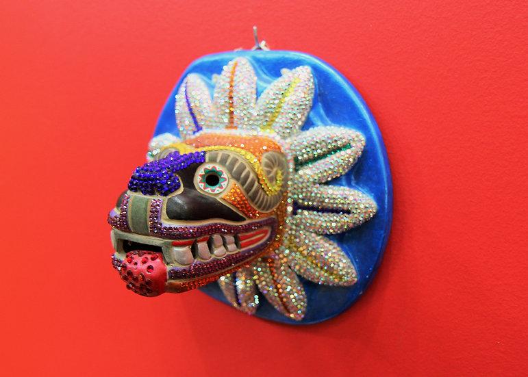 Plumed Serpent (Quetzalcoatl)