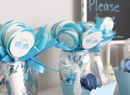 5 Tips for Creating an Unforgettable Baby Shower