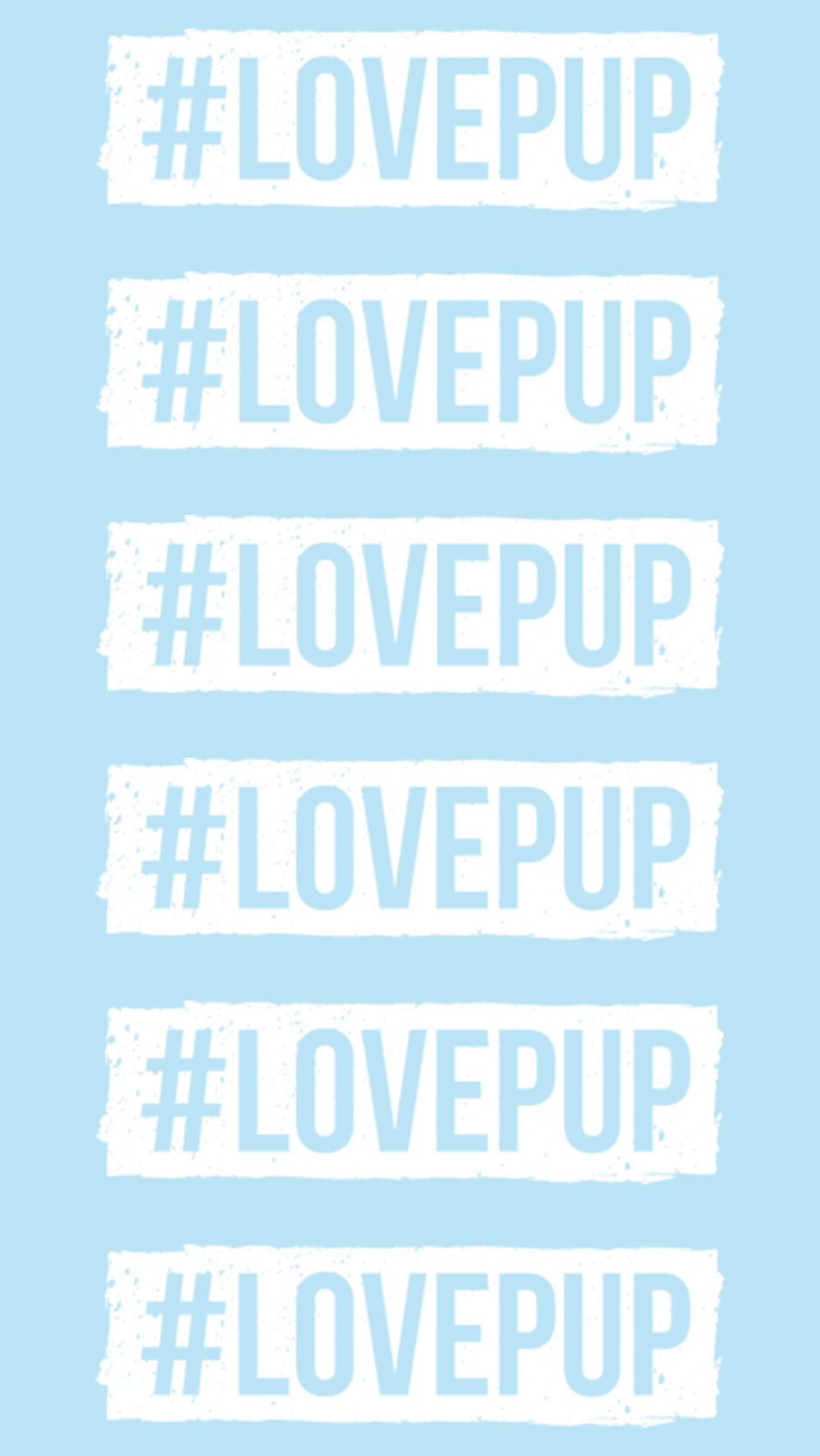 LovePup Dog Foundation Phone Backgrounds - Phone Wallpapers