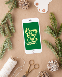 Winter Holiday Phone Backgrounds - Winter Holiday Phone Wallpapers - Cassandra Ann - Christmas phone backgrounds - christmas phone wallpapers