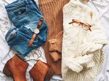 Fall is Coming! Adorable Sweater Finds Under $50