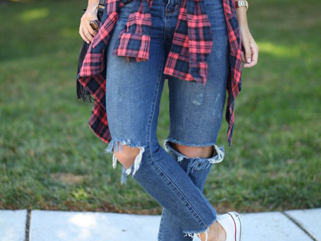 Top Picks for Fall: Fashion Trends